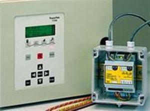 机房漏水检测系统