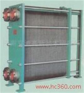 板式换热机组