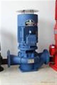 GDX管道离心泵