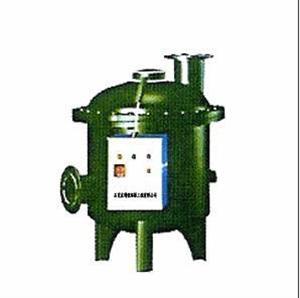 江苏常州全程水处理器