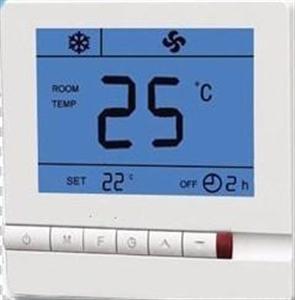 空调温度控制调节器