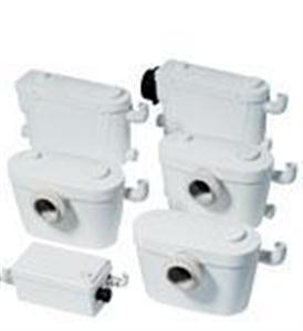 格兰富水泵配件机械密封