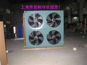 FNH-100平方风冷冷凝器