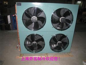 上海FNH-150平方风冷冷凝器生产厂家