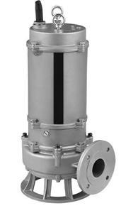 不锈钢高温排污泵