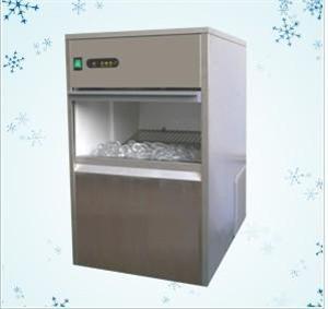 IM-50颗粒子弹头制冰机
