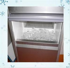IM-80颗粒子弹头制冰机