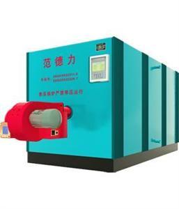 天然气供暖锅炉