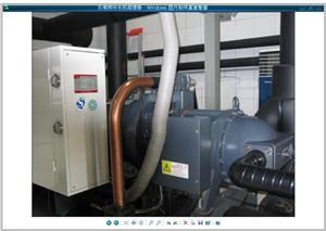 贝莱特冷水机组维修