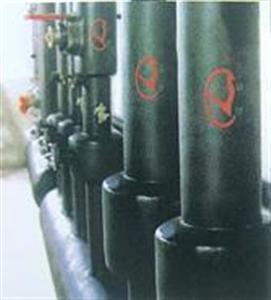 橡塑管道保温材料