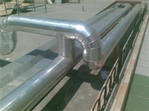 铁皮管道保温材料