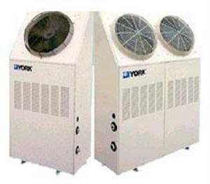 小型风冷式冷水机组
