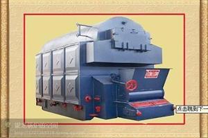 环保燃煤蒸汽锅炉