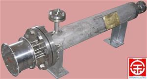 压力容器式电加热器