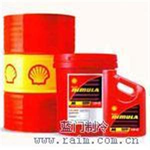 壳牌SD22-12冷冻油