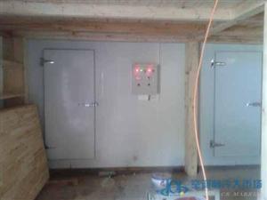 工业冷却工程