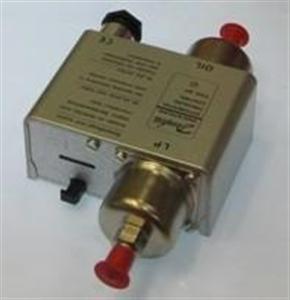 进口MP型丹佛斯油压差控制器