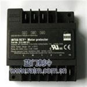 INT69 RCY压缩机保护模块