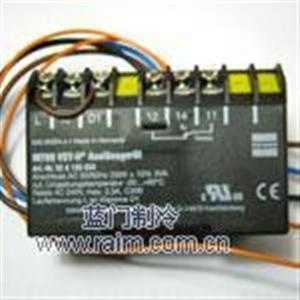 INT69 VSY-II压缩机保护模块