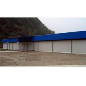湖北土建式冷库
