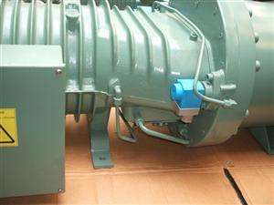 比泽尔螺杆压缩机