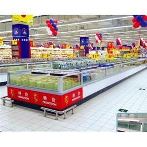 超市展示柜