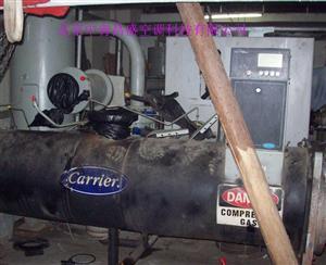 开利23XL冷水机组维修