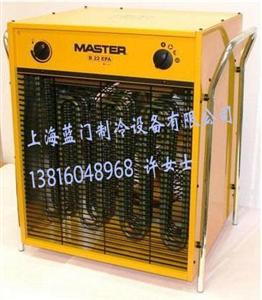 master电暖风机B15EPA