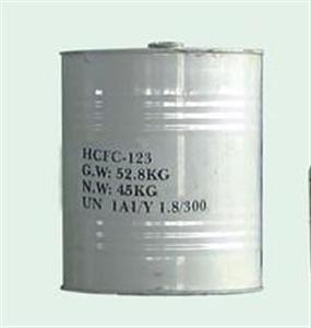 二氯三氟乙烷制冷剂R123