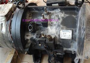 R445H-CR汉钟螺杆压缩机维修