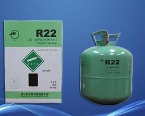 国产巨化R22制冷剂