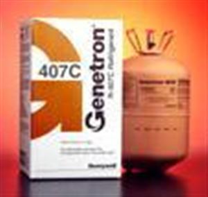 霍尼韦尔R407C环保制冷剂