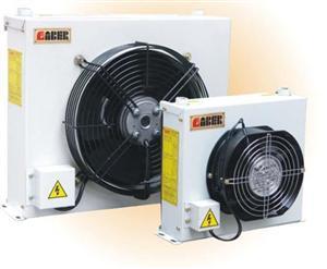 控制箱、液体热交换器系列
