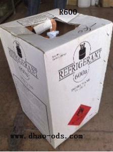 制冷剂级正丁烷R600
