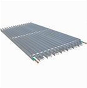 节能型铝排管