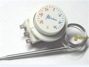 制冷机械温控器