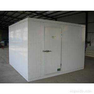 中小型冷库安装