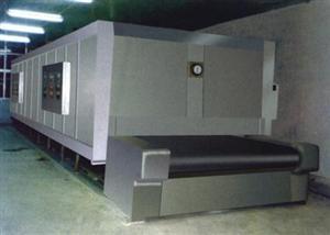 湖南速冻隧道