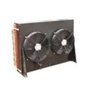 立式风冷冷凝器