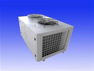 FNL/FNU型箱式冷凝器