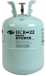 碳氢制冷剂HCR22