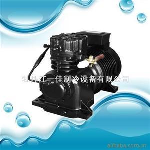 谷轮5-10HP制冷机
