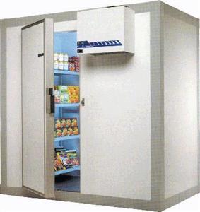 冷藏设备组