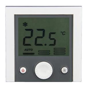 赛诺思室内温控器 ET50