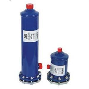 天津制冷空调配件ZRA型干燥过滤筒 法兰干燥过滤筒可换