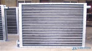 SRZ17×10D空气加热器