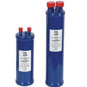 制冷机组 冷冻配件 机械式油位控制器 油分离器ZRW系列