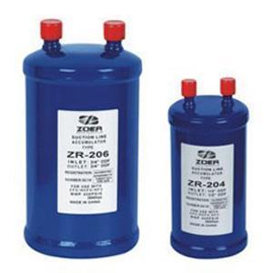 宿州制冷空调配件ZR型气液分离器  制冷机组配件,空调
