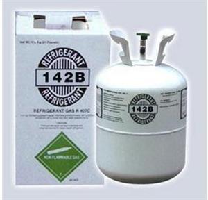 HCFC142b 二氟一氯乙烷冷媒