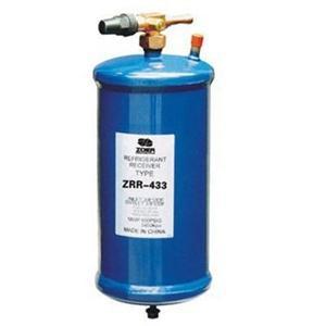 滁州制冷空调配件ZRR型储液器 冷媒储液罐 制冷机组配